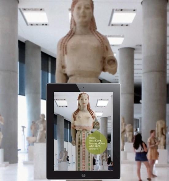 CHESS_Statue